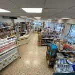 Con l'arrivo della zona rossa in Fvg chiudono i negozi, ma non tutti: ecco quelli che potranno rimanere aperti
