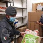 Traffico di pellet irregolare attraverso i valichi di Udine e Gorizia, maxi sequestro