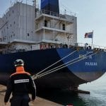 Contratti falsi, niente salari e poca sicurezza: bloccata nave in porto a Monfalcone