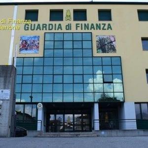 Bancarotta milionaria e decine di creditori a bocca asciutta, 6 nei guai in Friuli