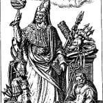Forse non tutti sanno del prete di Socchieve accusato di praticare incantesimi