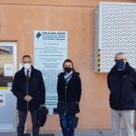 """Sicurezza sul lavoro, Forza Italia Fvg: """"Il centro di promozione diventi realtà"""""""