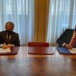 Il Comune di Udine rinnova il patto con Informest per i finanziamenti europei