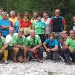 Il Cai Val Natisone compie 50 anni nel segno della passione per la montagna