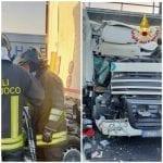 Orrore sull'autostrada A4,  morti due giovani di Talmassons ed un ferito grave