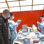 Altri 1.000 over 80 vaccinati in Medio Friuli, in Fvg tocca alle persone più vulnerabili