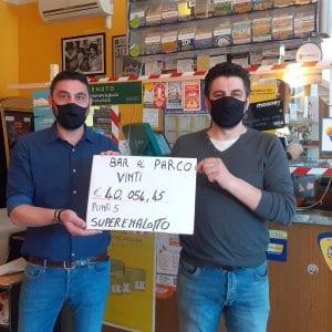La fortuna bussa alle porte del Friuli, centrato un 5 al Superenalotto a Codroipo
