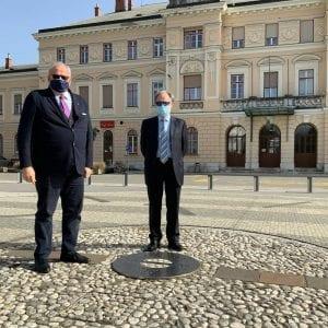 Anche l'Istria coinvolta nei lavori per Gorizia-Nova Gorica 2025