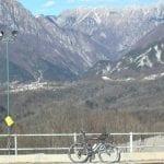 Il Giro d'Italia 2022 nell'Alta Val Torre con le grotte di Villanova, il progetto della Regione