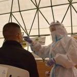 Tamponi e contagi, in Fvg oltre 400 nuovi casi: 19 i decessi