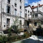 Niente soldi dalla Regione per riacquistare l'ex Dormish a Udine