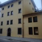 L'ex casetta delle suore sarà la nuova sede della Morpurgo Hoffman