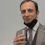 Nasce in Fvg il nuovo test molecolare per il Covid: basta un campione di saliva