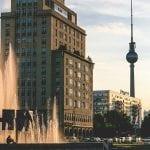 Pordenonelegge presenta in diretta da Berlino l'Antologia della Giovane Poesia italiana