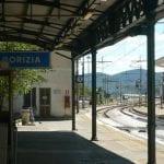 Una lunetta ferroviaria collegherà Gorizia con Nova Gorica in meno di 10 minuti, lavori entro l'anno