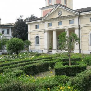 Un progetto per riqualificare Villa Vicentini Miniussi a Ronchi