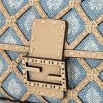 La tessitura carnica scelta dalla maison Fendi per la sua collezione limitata