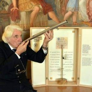 """Si è spento Gustavo Zanin, il maestro organaro simbolo del """"fare friulano"""""""