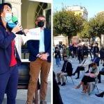 Il recupero dell'identità di Monfalcone parte dalla piazza, il nuovo progetto