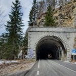 Chiude per lavori la Galleria del Predil nel tratto che collega Tarvisio a Bovec