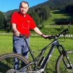 Tarvisio piange Macor, il fondatore del Lussari Sport che amava lo sci e la bici