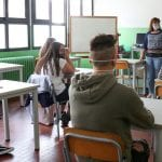 """Giovane di Udine racconta il disagio di tornare a scuola: """"Ho paura per la mia salute"""""""