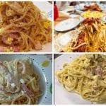 Fatta in casa o presa da asporto anche in Friuli si celebra il Carbonara day