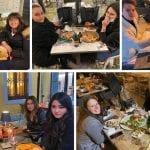 In tanti in centro a Udine per la prima cena della zona gialla