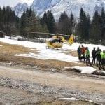 Due sci alpinisti uccisi da una valanga sullo Jof Fuart, salvo un terzo escursionista