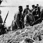 """A Pordenone la mostra """"Grande guerra. Volti, momenti, relitti"""" racconta l'orrore della prima guerra mondiale"""