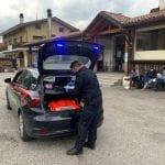 Ancora clandestini sulle strade, in 7 fermati tra Resiutta e Moggio Udinese