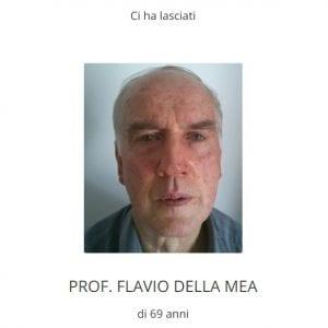 Flavio Della Mea