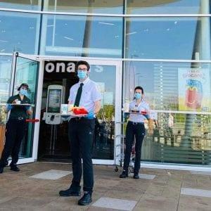 Mc Donald's a Udine tra fast food e ambiente: l'iniziativa per ripulire i rifiuti in città