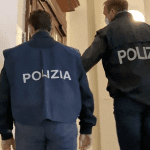 Condannato a 2 anni, si era nascosto in Austria: arrestato