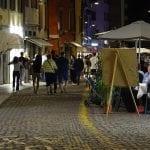 Un altro weekend di Udine sotto le stelle,  le vie del centro che saranno chiuse