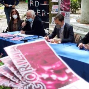 Il Giro d'Italia arriva a Gorizia, tutti gli eventi collaterali in programma