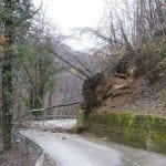 Maltempo in Friuli, frane a Stupizza e Nimis. Allagamenti nella Bassa