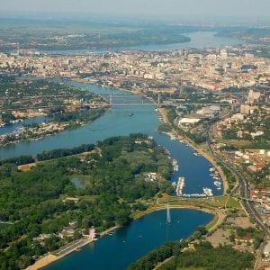 All'Abbazia di Rosazzo Marina Lalovič racconta la sua città natale Belgrado
