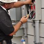Udine, una azienda cerca un elettricista per impiego a tempo determinato