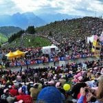 Il brand Zoncolan per il rilancio della montagna del Friuli