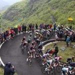 Dalle strade della Carnia allo Zoncolan, le foto più belle per ricordare il Giro d'Italia