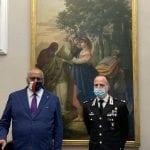 """La pala di Caucig torna a Gorizia dopo un secolo: """"Un momento di festa"""". La ricerca ed il ritrovamento"""