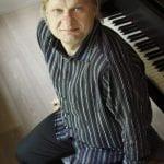 Il grande pianista finlandese Iiro Rantala in concerto a Sacile