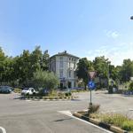 Sta meglio il ciclista colto da un malore sulla rotonda a Gorizia