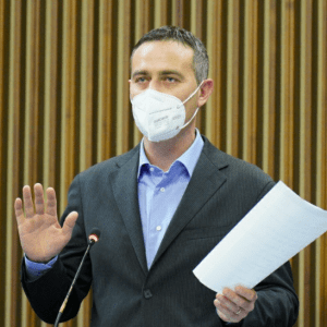 Condanna il blitz di Casa Pound, consigliere regionale Fvg finisce in tribunale