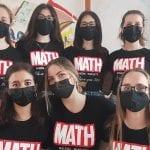 Le campionesse italiane di matematica vengono da una scuola di Gemona