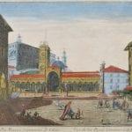 "A Udine apre la mostra: ""Friuli 1420-1797. Piante e Vedute"""