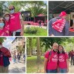 Giovani, famiglie e appassionati, il Giro d'Italia trasforma Gorizia in una grande festa