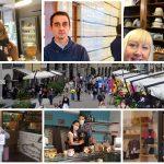 Negozi e bar aperti in centro, pienone a Udine per il Primo maggio