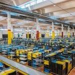 Amazon apre un nuovo deposito a Udine e assume personale